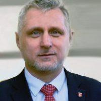 Jacek Gajewski dyrektor